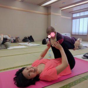 産後必須のインナートレーニング